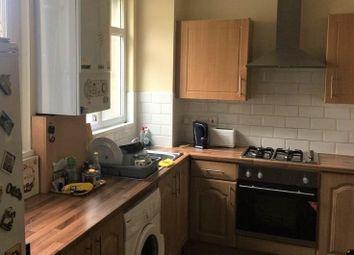 Thumbnail 3 bed flat to rent in Randlesdown Road, Catford