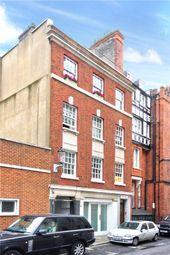 Thumbnail 1 bed flat to rent in Pavilion Road, Knightsbridge, London