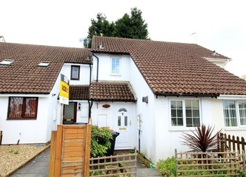 Thumbnail 1 bed terraced house for sale in Beech Grove, St Brides Wentlooge, Newport