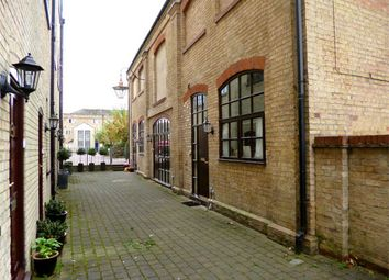 Thumbnail 2 bedroom town house for sale in Fishers Yard, St. Neots