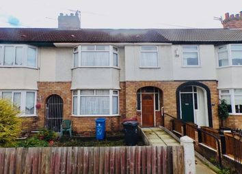 Thumbnail 3 bed terraced house for sale in Edgemoor Drive, Fazakerley, Liverpool, Merseyside
