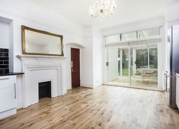 Thumbnail 5 bed semi-detached house to rent in Birch Grove, London