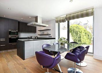 Montrose Place, London SW1X