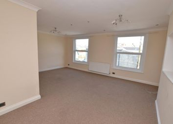 Thumbnail 3 bed maisonette for sale in Plymstock Road, Plymouth, Devon