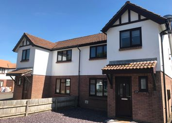 Thumbnail 1 bed property to rent in Fieldfare Drive, St. Mellons, Cardiff