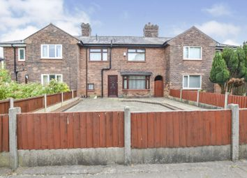 3 bed mews house for sale in Princes Avenue, Manchester M29