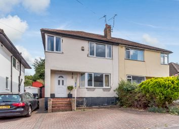 3 bed semi-detached house for sale in West Valley Road, Hemel Hempstead HP3