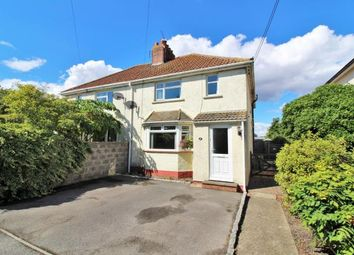 Thumbnail 3 bed semi-detached house for sale in Aust Road, Pilning, Bristol