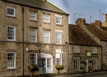 Thumbnail 3 bed town house for sale in Church View, 17 Church Street, Helmsley, York