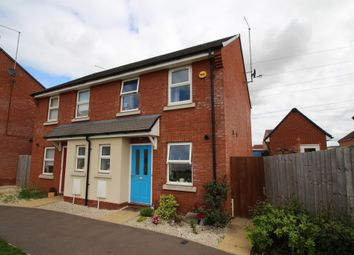 Thumbnail Semi-detached house for sale in Paradise Orchard, Berryfields, Aylesbury