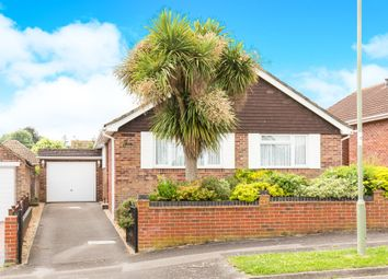 Thumbnail 2 bed detached bungalow for sale in Linden Gardens, Hedge End, Southampton