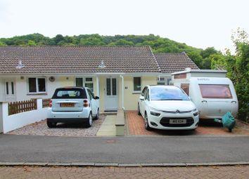 Thumbnail 3 bedroom semi-detached house for sale in Hillington, Ilfracombe