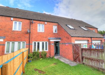 Thumbnail 3 bed terraced house for sale in Huntspill Road, West Timperley, Altrincham