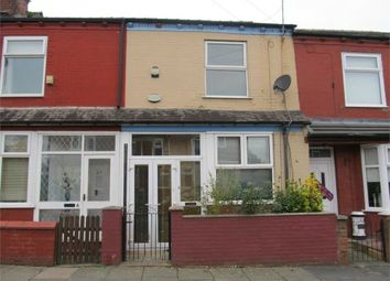 Thumbnail 2 bedroom terraced house to rent in Clively Avenue, Swinton, Manchester