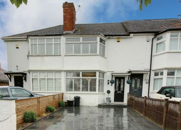 Thumbnail 2 bed terraced house for sale in Severn Drive, Enfield