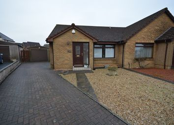 Thumbnail 2 bed bungalow for sale in Primrose Place, Kilmarnock