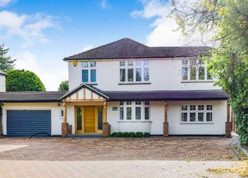 Thumbnail 5 bed detached house for sale in Great Bookham, Leatherhead, Surrey