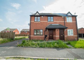 3 bed semi-detached house for sale in Roach Green, Whelley, Wigan WN1