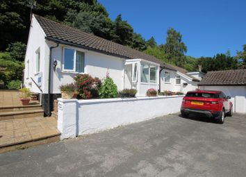 Thumbnail 3 bed detached bungalow for sale in Berwyn Court, Rhos On Sea, Colwyn Bay