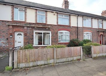 3 bed semi-detached house for sale in Alice Street, Sale M33