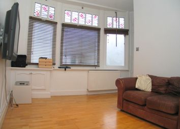 Thumbnail 1 bed flat to rent in Coningsby Road, London