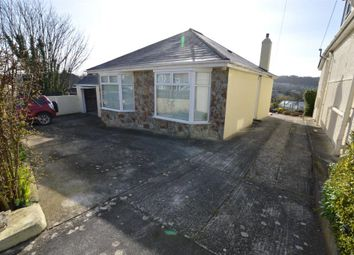 Thumbnail 3 bed detached bungalow to rent in Birch Pond Road, Plymouth, Devon