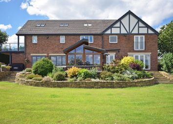 Thumbnail 4 bed detached house for sale in Painthorpe Lane, Crigglestone, Wakefield