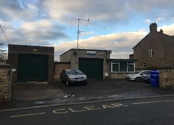 Thumbnail Industrial for sale in Victoria Road, Barnard Castle