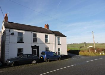 Thumbnail 3 bed detached house for sale in Henfwlch Road, Carmarthen