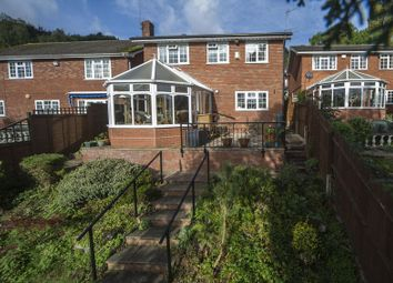 Thumbnail 4 bed detached house for sale in Grove Lane, Wightwick, Wolverhampton