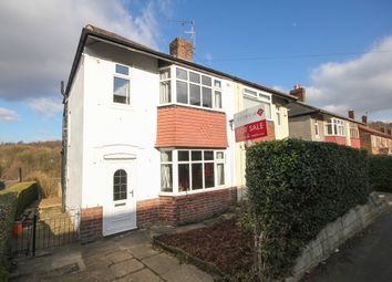 Thumbnail 3 bed semi-detached house for sale in Fraser Road, Sheffield