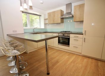 Thumbnail 1 bed flat to rent in Embassy Lodge, Green Lanes, Stoke Newington, London