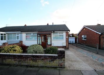 Thumbnail 2 bed bungalow for sale in Dales Road, Ipswich