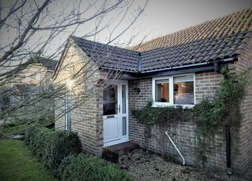 Thumbnail 2 bed bungalow for sale in Partridge Way, Cirencester