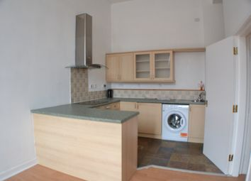 Thumbnail 2 bed flat to rent in Benson Street, Liverpool, City Centre