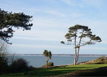 Thumbnail 2 bed flat for sale in Ward Road, Totland Bay