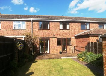 Thumbnail 3 bed terraced house to rent in Longworth, Oxfordshire