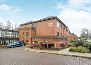 Thumbnail 1 bed flat for sale in Dodsworth Avenue, York