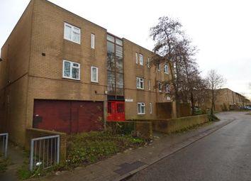 Thumbnail 1 bedroom flat for sale in Perran Avenue, Fishermead, Milton Keynes, Buckinghamshire