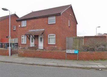 Thumbnail 2 bedroom semi-detached house for sale in Blaydon Close, Bootle