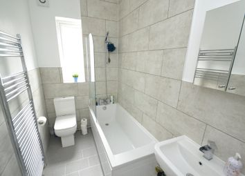 Thumbnail 4 bed terraced house to rent in Cliff Mount, Woodhouse, Leeds