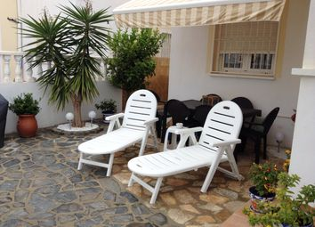 Thumbnail 3 bed town house for sale in Calle Richard Wagner, Villamartin, Costa Blanca, Valencia, Spain