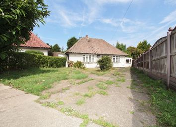 Thumbnail 2 bed bungalow for sale in Dalby Square, Wollaton, Nottingham