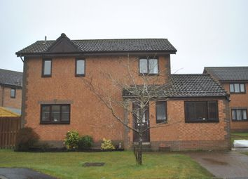 Thumbnail 4 bedroom detached house for sale in Bankton Brae, Murieston, Livingston
