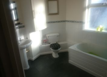 Thumbnail 1 bed flat to rent in Belmonte Road, Ramsgate