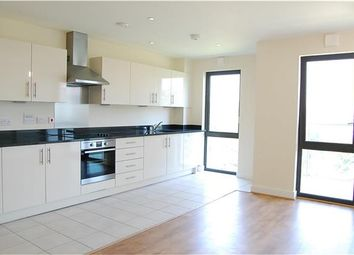 Thumbnail 2 bed flat to rent in Roebuck House, 89, Roehampton Lane, London