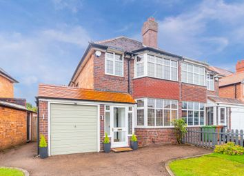 Witherford Croft, Solihull B91. 3 bed semi-detached house