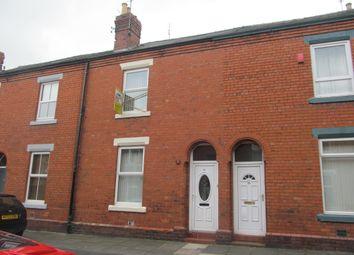 Thumbnail 3 bed terraced house to rent in Herbert Street, Carlisle