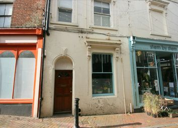 Thumbnail 2 bedroom flat to rent in Church Street, Folkestone