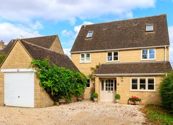 Thumbnail 5 bed detached house for sale in Springfield Road, Cirencester